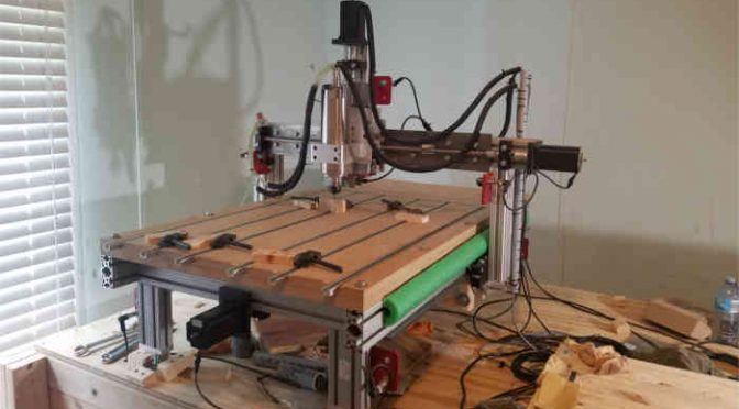 What CNC Router Kit Is Best For Woodworking